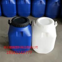 全新料50升塑料桶50kg大口径塑料桶