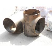DN500无缝焊接三通