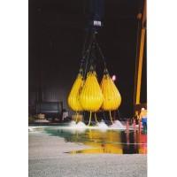 吊重水袋租赁、称重水袋租赁、吊机负载水袋租赁
