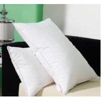 酒店宾馆枕芯枕头枕套批发生产