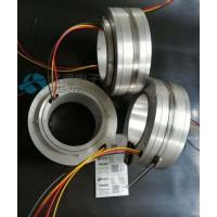 胜途电子供应紧凑型滑环 过孔滑环 绕线机滑环