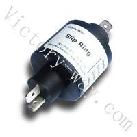 胜途电子VSR-H3插头滑环 3路无水银滑环 包装机滑环