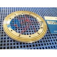 胜途电子大尺寸盘式滑环 环面同心不变形