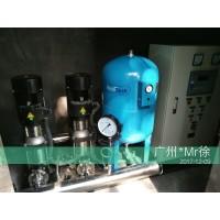 广州无塔供水设备/专业无塔供水设备/生产气压给水设备安装