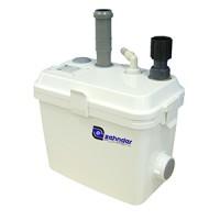 德国进口泽德SWH100厨房洗衣机污水提升器