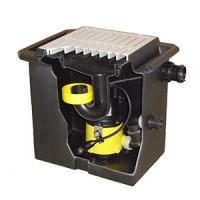 德国进口泽德UFB200系列污水提升器