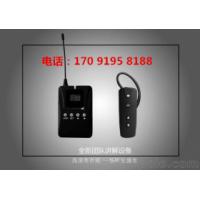 济宁智能导览器 电子导览机导览器系统价格