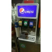 霍州市可乐机-可乐糖浆-气瓶-安装