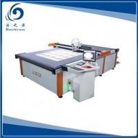 厂家直销润金MTC09-2516亚克力PVC硬性材料切型机