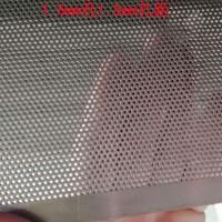 不锈钢钢板冲孔网