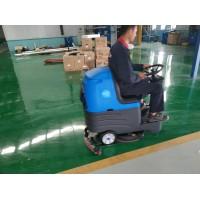 商业用多功能拖地机容恩R-XBEN全自动洗地机扬州泰州徐州