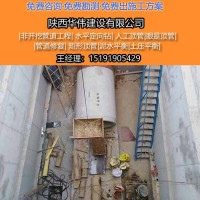 咸阳市非开挖工程厂家 陕西省咸阳地区顶管施工 非开挖