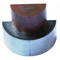 承接异种金属原子扩散焊接加工
