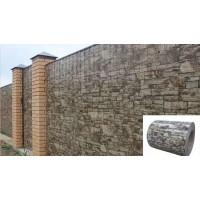 仿石材 仿古建筑外墙板 景观式建筑材料