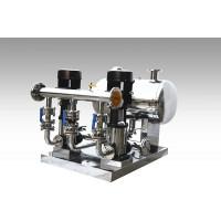 吉林无负压供水设备公司厂家直销无负压节能型供水设备不锈钢食品