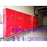消防泵控制柜TH-X-250KW一控二含巡检功能cccf资质