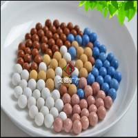 陶瓷球 托玛琳球 水净化 麦饭石 负离子球 保健球 汗蒸房