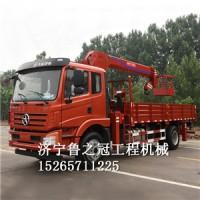 国五大运3.2吨随车吊 货厢3.4米 厂家直销起重机