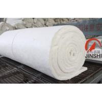 硅酸铝耐火纤维针刺毯密度多少
