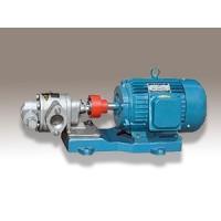 上海泰盛制作的不锈钢齿轮泵不断创新技术