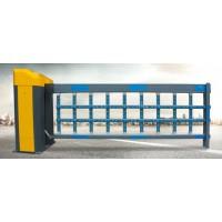 栅栏式道闸机智能挡车空降门道闸小区升降电动空降闸