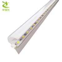 宇创光LED5050超市商店货架灯带 展柜硬灯条