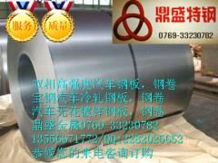 B700L高强度钢S650MC汽车钢板 (3)