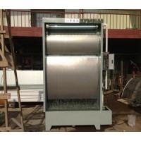 喷淋塔在废气处理系统的作用