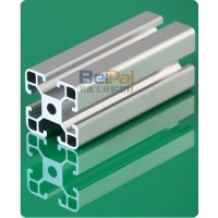 上海贝派工业铝型材BP-8-4040B设备框架