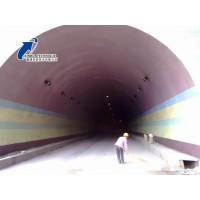 鑫博供应隧道专用防火涂料_灰色隧道防火涂料现货