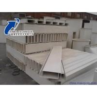 生产批发防火槽盒_防火电缆槽盒现货