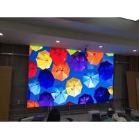 p1.875LED显示屏制作室内全彩厂家直销