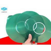 绿色高温胶带 喷涂烤漆胶带 PET胶带