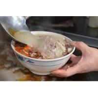 正宗羊肉冲汤技术培训赠送配方