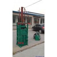 服装打包机专用液压打包机 义务服装打包机