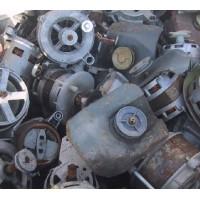 主体思想塔-高价回收废旧起动机