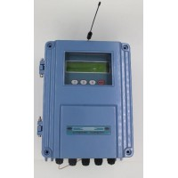 大连海峰TDS-100无线远传超声波流量计
