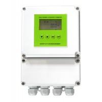 大连海峰TDS-100电池供电型超声波流量计