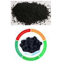 销售柱状活性炭-河北活性炭厂家供应-锦宝星活性炭