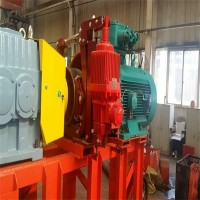 DYW200-224带式输送机专用制动器售后完善