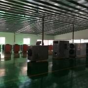 广州长瑞烘干能源科技有限公司