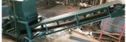 大型铲车上料92锤片 蛟龙式粉土机 产量30吨一小时