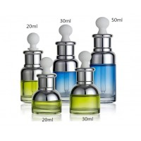 化妆品玻璃瓶生产厂家 化妆品包装瓶生产厂家 玻璃瓶生产厂家