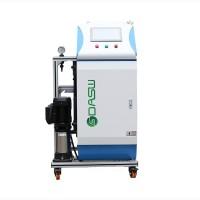 水肥灌溉一体化设备 圣大节水智慧农业灌水工具 自动施肥机