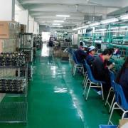 深圳市美达斯制冷设备有限公司