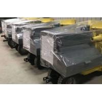 混凝土湿喷机厂家 转子式混凝土湿喷机 小型湿喷机多少钱