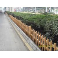 西安草坪花坛护栏、西安草坪花坛栏杆、西安围栏厂家
