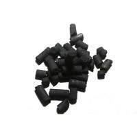 柱状活性炭-煤质柱状活性炭宁夏锦宝星废气处理活性炭气相应用