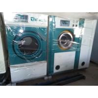 忻州二手干洗机 四氯乙烯干洗机 水洗机超低价出售