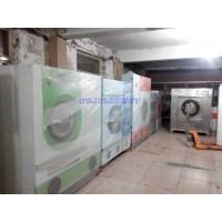 晋城二手干洗机 四氯乙烯干洗机 水洗机出售 免费安装技术培训